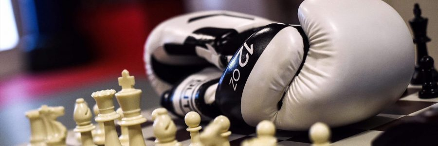 Chess Boxing World