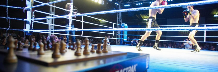 Chess Boxing Organisation of India